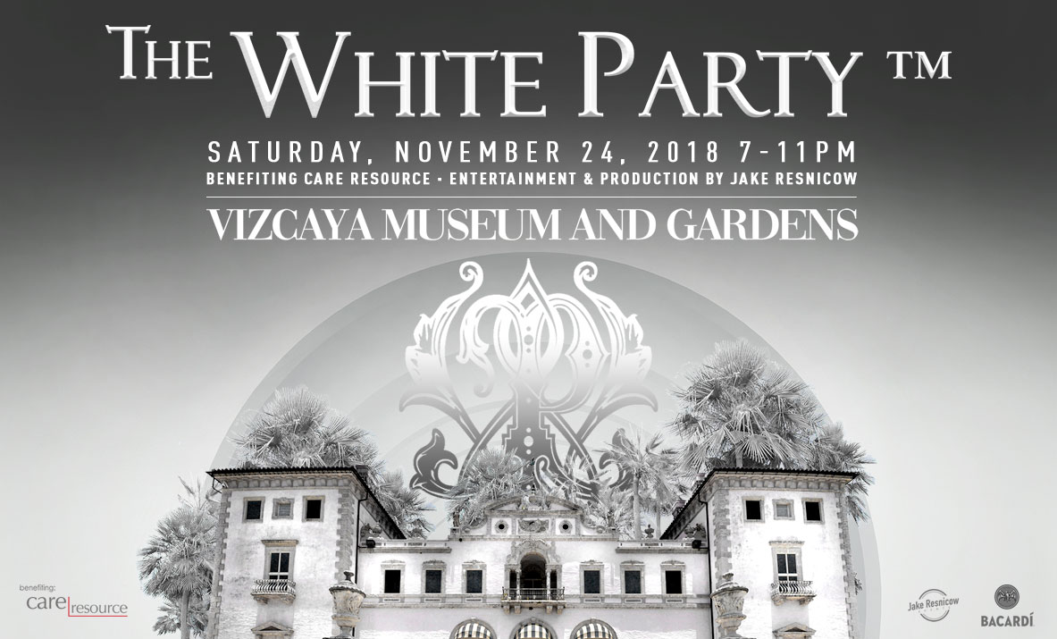 Home | The White Party